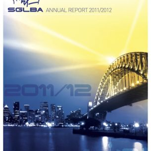 FP 2011-2012 SGLBA Annual Report