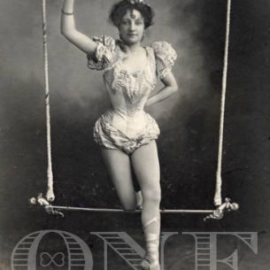 20170303 ONE SLIDE Circus Performer 368x471pxl