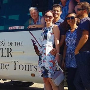 Taste of the Hunter Valley Wine Tours Banner Image 2000x616pxl