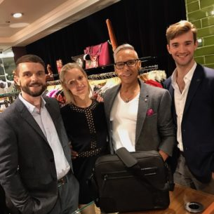 Ted Baker London SGLBA Exclusive Evening 40