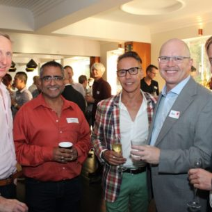 Fruits in Suits - The Sydney Gay & Lesbian Business Association