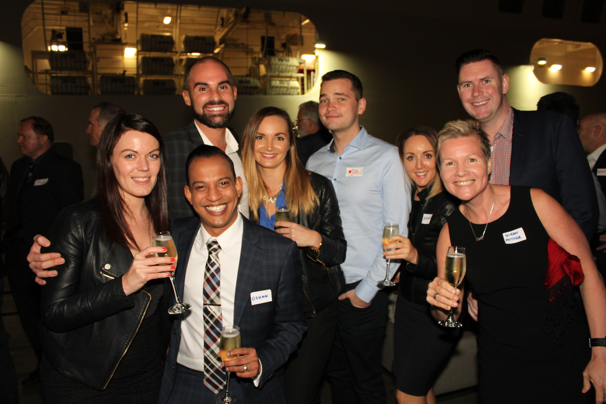 Fruits in Suits® - The Sydney Gay & Lesbian Business Association