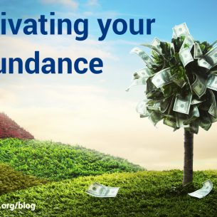 Activating your Abundance, Jason Snaddon