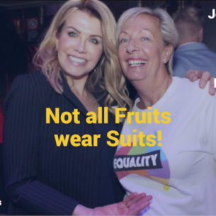 AD Not All Fruits Wear Suits Peta and Elaine 1200x600pxl