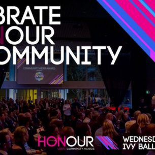 Honour Awards 2017