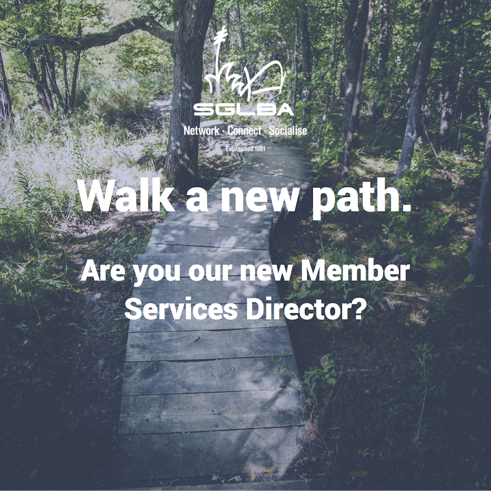 FEATURED IMAGE New member services director 1000×1000