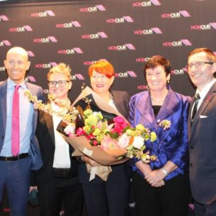 The 2017 Honour Awards were held at ivy on Wednesday 27th September.