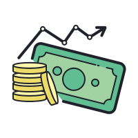 ICON Promote your business 200