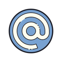 icons8-email-sign-200