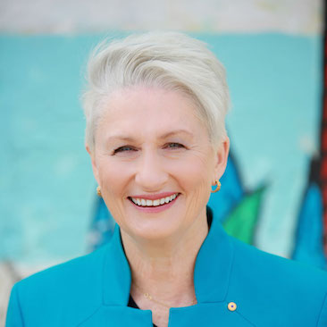 Dr. Kerryn Phelps AM, MP - Independent, Member for Wentworth, New South Wales
