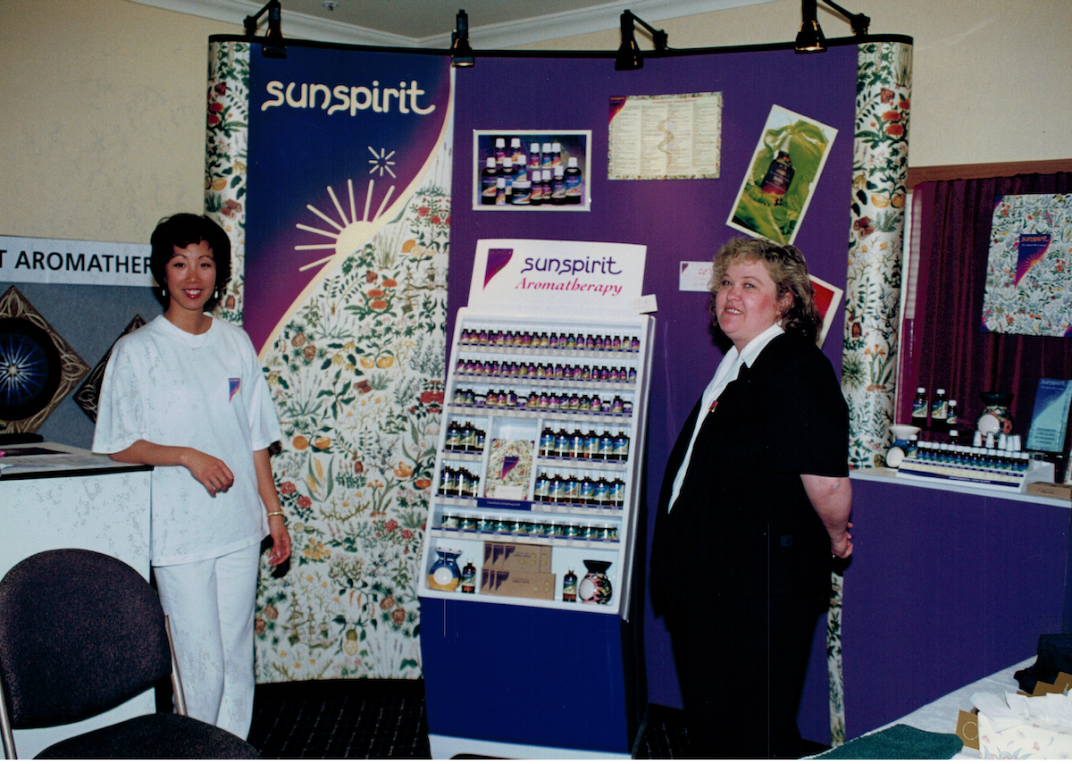 1997 SGLBA Business & Lifestyle Expo 4th October 13 (12 of 39)