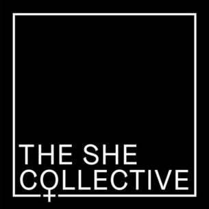 LOGO The She Collective 640x640pxl