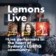 Featured IMAGE 001 Lemons Live Aug 2019