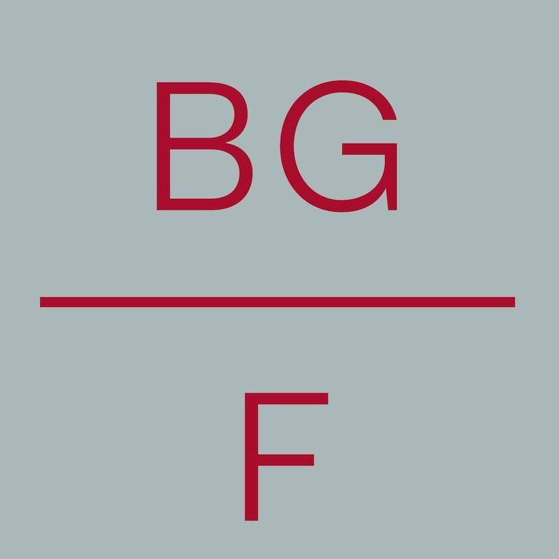 LOGO 2019 Bobby Goldsmith Foundation BGF