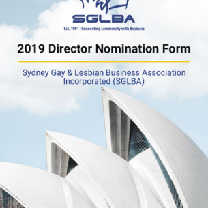 2019 FP AGM Director Nomination Form