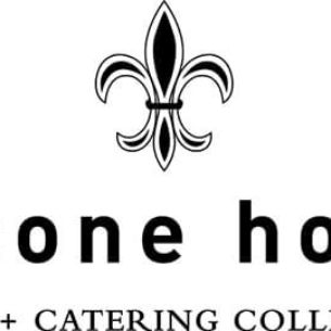 LOGO Doltone House black on white 582