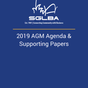 FP 2019 AGM Agenda and supporting papers