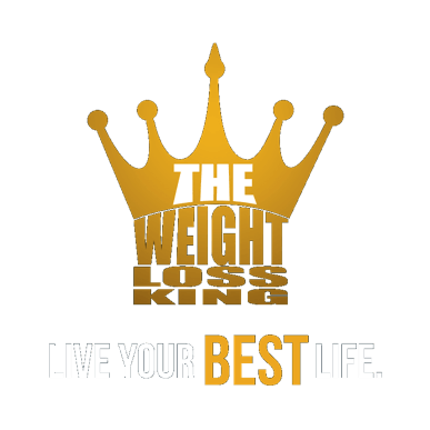 LOGO The Weight Loss King 387×387