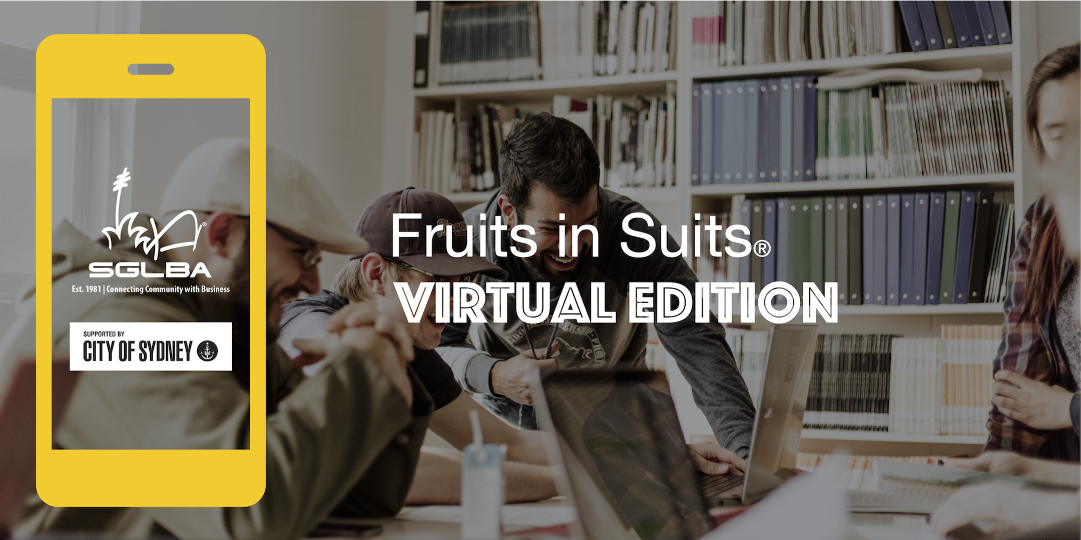BANNER Fruits in Suits COS Logo 2160x1080