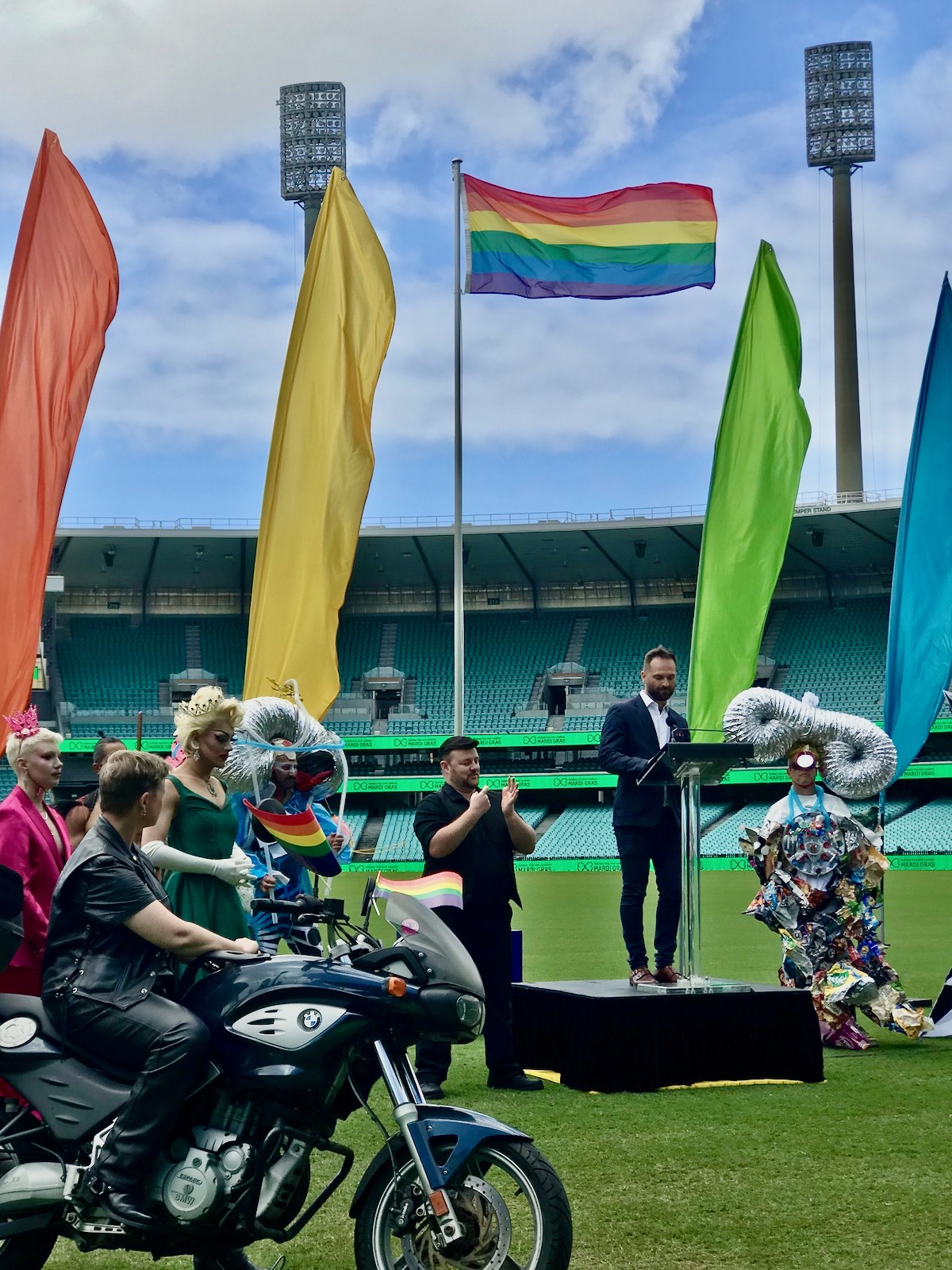 20201108 2021 Mardi Gras Announcement at the SCG 003